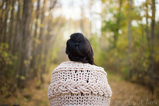 Ravelry Chunky Braided Cabled Blanket Pattern By Stephanie Jessica Lau