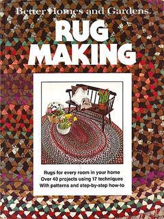 Ravelry Better Homes And Gardens Rug Making Patterns