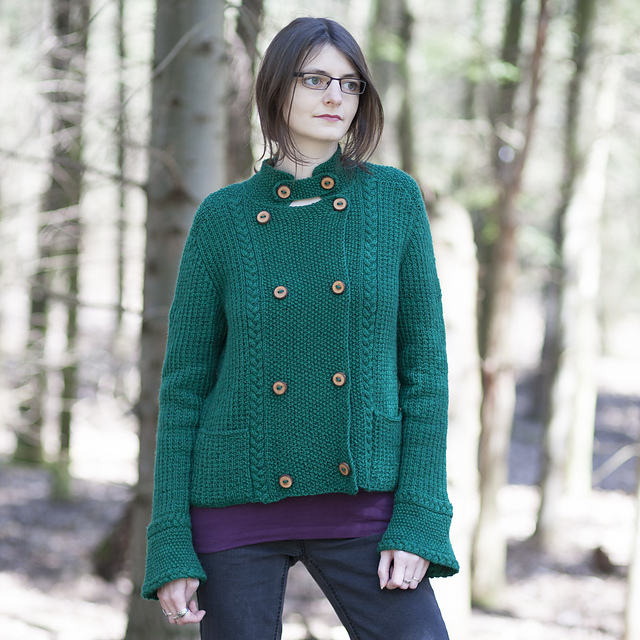 Tannicht by Assel Knits
