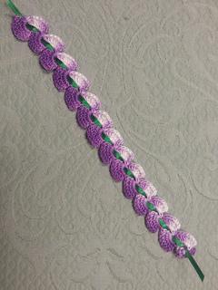 Free Crochet Patterns Free Crochet Bookmark Patterns