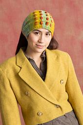 Liberty Wool Headband PDF