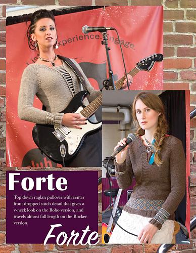 Forte PDF