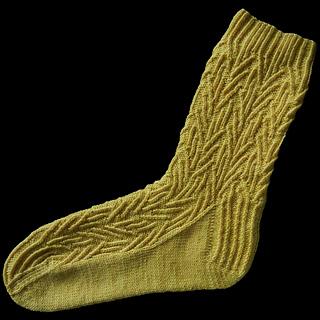 Sock_flat_small2