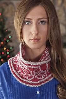 Ravelry Interweave Knits Holiday Gifts 2012 Patterns
