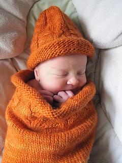 Ravelry Owlie Sleep Sack Pattern By Teresa Cole