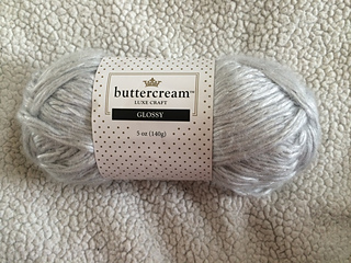 ravelry buttercream luxe craft glossy