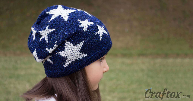 """明星帽子""""满天星"""" - maomao - 我随心动"""