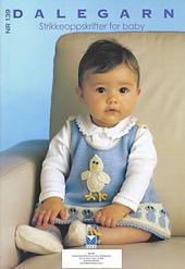 13907/810109 Chick Baby Set PDF