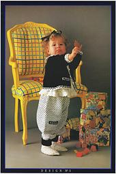 3205-A&B Baby Set PDF