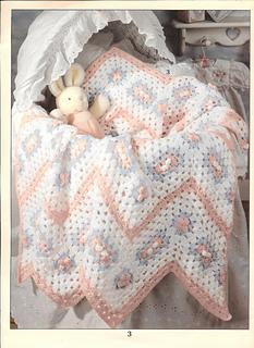 Ravelry Patchwork Ripple Granny Pattern By Tammy Kreimeyer