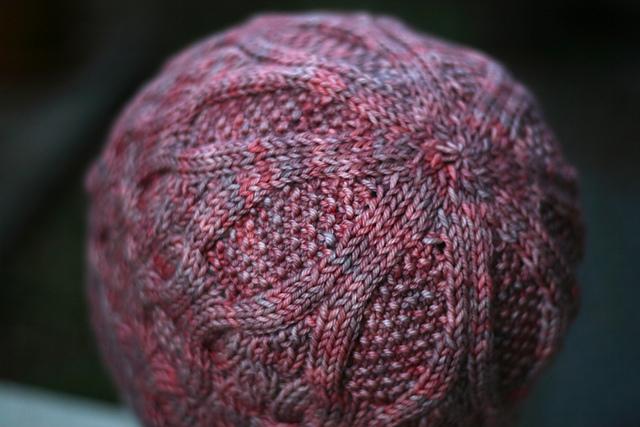 绞花帽子 - 紅陽聚寶 - 紅陽聚寶 歡迎來訪