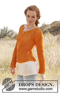Sunbeam Knitting Patterns : Ravelry: 139-12 Sunbeam pattern by DROPS design