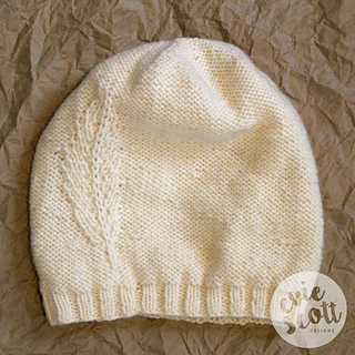 Quill Knitting Pattern : Ravelry: QUILL hat pattern by Evie Scott