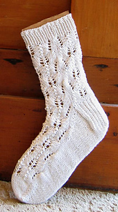 Conifer Sock PDF