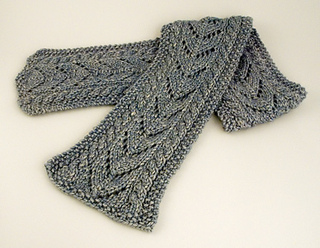 Aran-cable-and-lace-scarf-for-etsy_small2