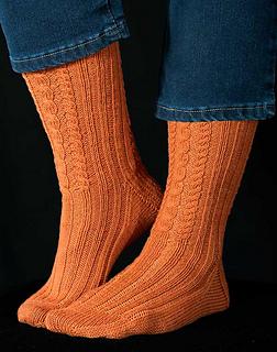 Red-planet-socks-model-side_small2