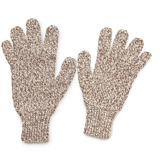 Ravelry: Mens Gloves pattern by Frederica Patmore