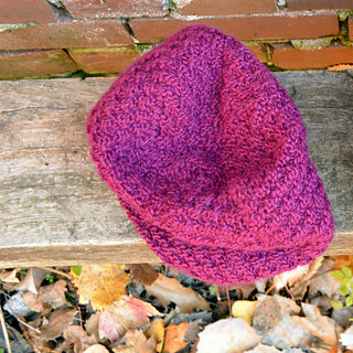 Knitting Stitches Double Seed : Ravelry: Double Seed Stitch Knit Hat pattern by Joan Laws