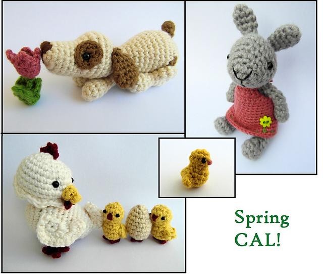 Spring CAL
