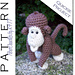 Ravelry Pp009 Pillow Pal Elephant Pattern By K4tt