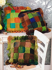 #30 Woven Pillows PDF