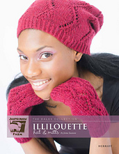 Illilouette Hat PDF