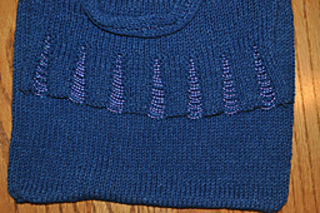 Knitting with Beads: 30 Beautiful Sweaters, Scarves, Hats and Gloves, Davis, Jane,
