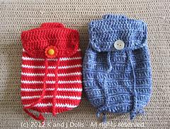 Small String Bag Crochet pattern - Scribd