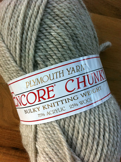 Ravelry Plymouth Yarn Encore Chunky