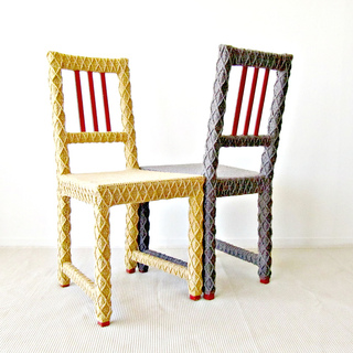 Upcycled_side_chairs_in_yellow_and_brown_unsharp_small_small2