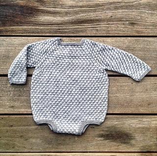 strikkeopskrifter baby born