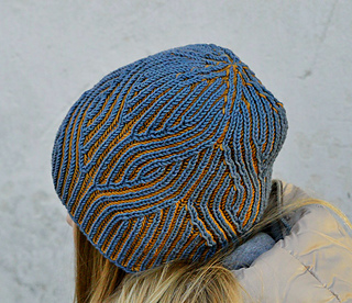 Hearts in head Ravelry Raina Kruus