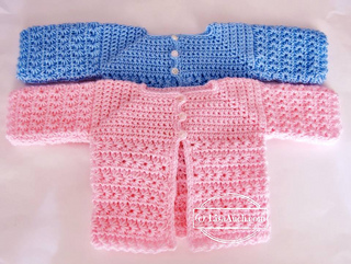 Ravelry: A Star is Born Cardigan pattern by LisaAuch