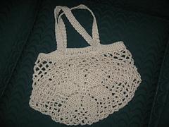 Crochet Pattern Central - Free Bags Crochet Pattern Link