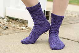 Sleepwalker Socks PDF