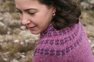 Belville_womans_tweed_yoke_sweater_detail_small2