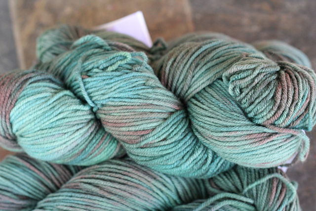 4+ skeins dream in color classy, a whole TON for cheap! Good Luck Jade PPD