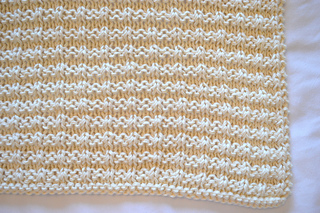Waffle Knitting Pattern Blanket : Ravelry: Simple Waffle Baby Blanket pattern by Loops and Lavender Knits