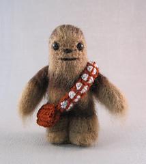 Rey Amigurumi Star Wars : Ravelry: Star Wars Crochet - patterns