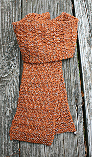 Ravelry: Shimmer Stitches Knit Scarf pattern by Mary Beth Temple