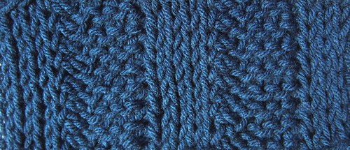 Tunisian_4x4_ribbing_medium