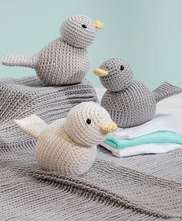 Ravelry Modern Baby Crochet Patterns