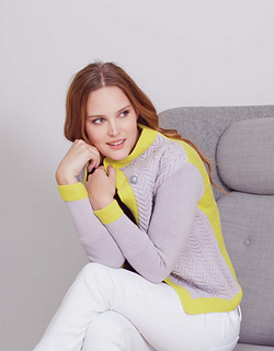 Vanessa_cable_cardigan_putty_and_lime1_small2