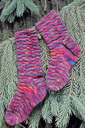 Ripple Socks PDF