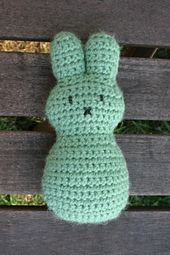 Ravelry Easter Peeps Pattern By Angie Cruise