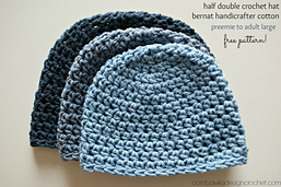 COTTON YARN CROCHET PATTERNS | Crochet For Beginners