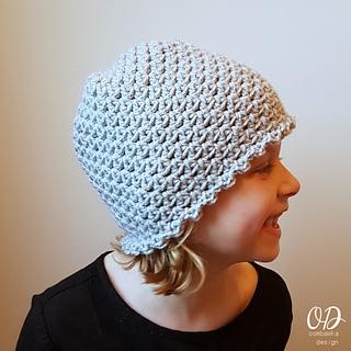 Ravelry Sweet Hugs Hat Pattern By Oombawka Design