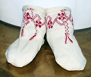 Midsommar_blommor_socks_small2