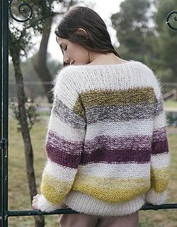 Patron-tejer-punto-ganchillo-mujer-jersey-otono-invierno-katia-5998-23-g_small2