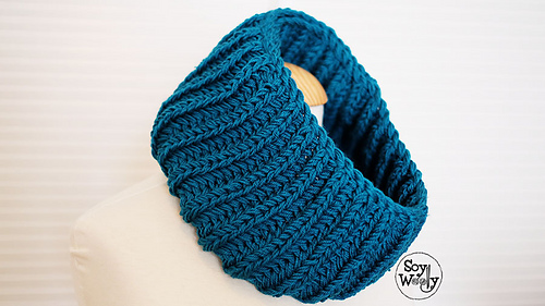 Ravelry: Soy Woolly. Ven, te enseño a tejer! - patterns